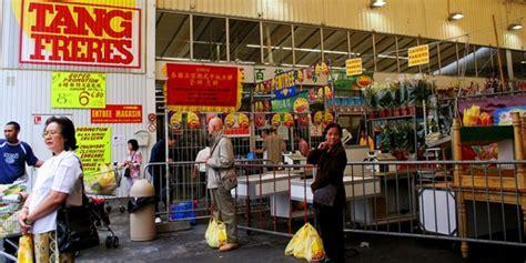Cyclo Le Quartier Chinois Avenue De Choisy Le Quartier Chinois à Allovoyages Fr
