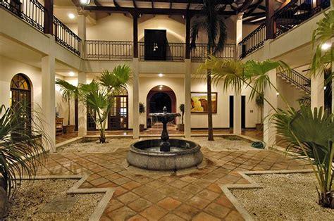 Homes Interiors - spanish colonial estate home for sale in hacienda pinilla