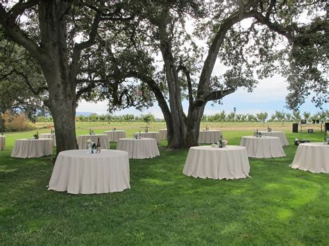 Rent vs. Buy Linen Tablecloths for Weddings