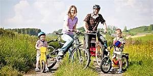 Чем полезна езда на велосипеде для потенции