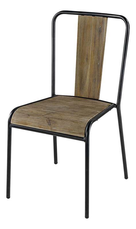 magasin de chaises coin repas chaises chaise bois et mã tal le magasin d