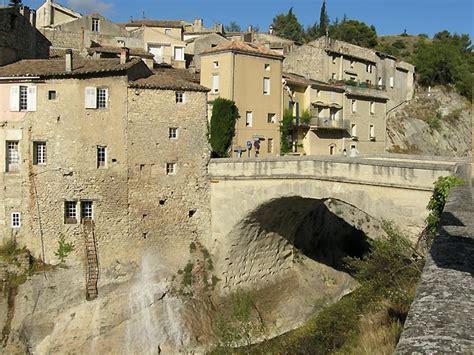 chambre hote vaucluse photo le pont de vaison la romaine