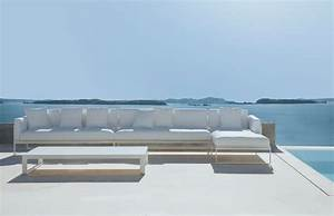 Modern Outdoor Furniture for Beautiful Patio