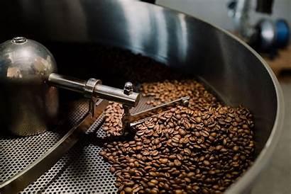 Coffee Roasting Scene Newcastle Roasters Hunterhunter
