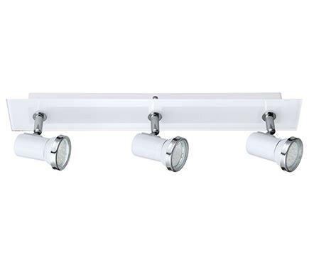 barra de  luces serie tamara blanco ref  leroy