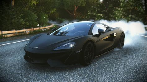 Mclaren 570s Backgrounds by Driveclub Car Racing Mclaren 570s Mclaren Wallpapers