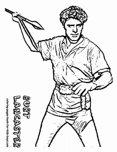 Coloring Bruce Lee Yescoloring Drawing Colouring Lancaster