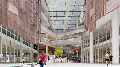 project nipah mall desain arsitek oleh pt urbane