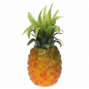 Online Get Cheap Artificial Pineapple Decor -Aliexpress