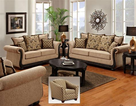 Tips On Buying Living Room Furniture Sets