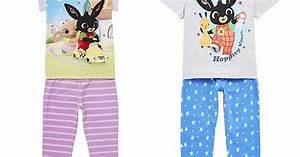 Bing Bunny Pyjamas From  U00a37   Tesco Clothing