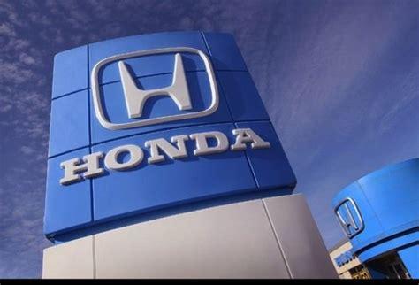 Honda East (@honda_store)