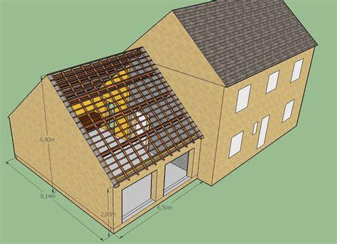 Autoconstruction D'un Garage  Etape Des Plans  9 Messages