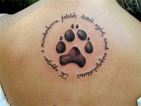 images  dog tattoo  pinterest dog paws