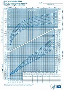 Baby Growth Curve Chart Infant Growth Chart