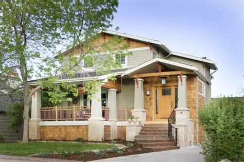 Stunning Images Craftsmans Style Homes by American Architecture The Elements Of Craftsman Style