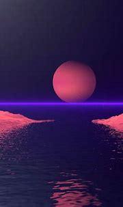 3D Sunset Wallpaper - WallpaperSafari
