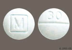 Oxycodone 30 Mg Tablets