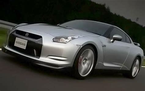 2010 Nissan Gt R Ground Clearance Specs