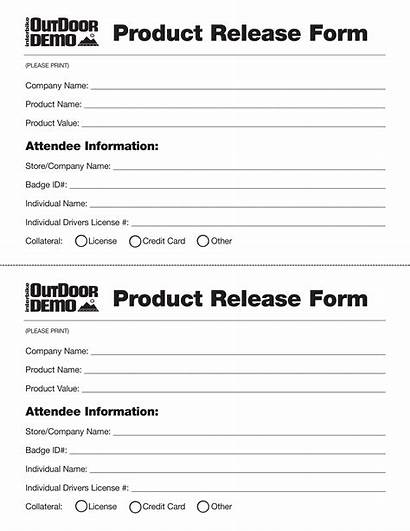 Release Form Easy Femmes Template Templates Poetry