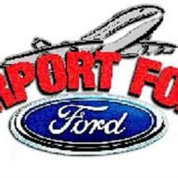 Airport Ford   11 Reviews   Car Dealers   8001 Burlington