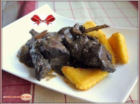 cuisiner le lapin de garenne recettes de lapin de garenne