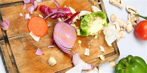 veggie scraps avoid