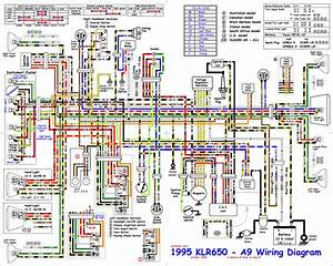 Wiring Diagram Honda Accord 2003