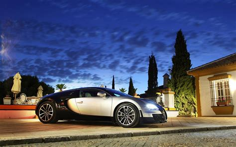 New Bugatti-veyron Super Sport Wallpapers And Images