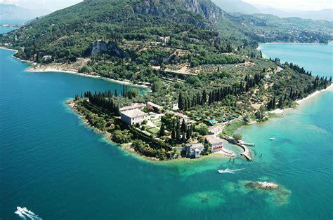 Sailing Garda Lake Punta San Vigilio - GYC - GARDA ...