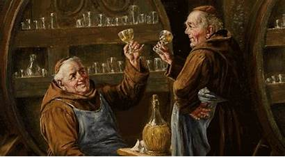Brew Monks Brought Xxx Outrageous
