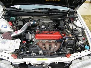 1991 Honda Accord - Pictures