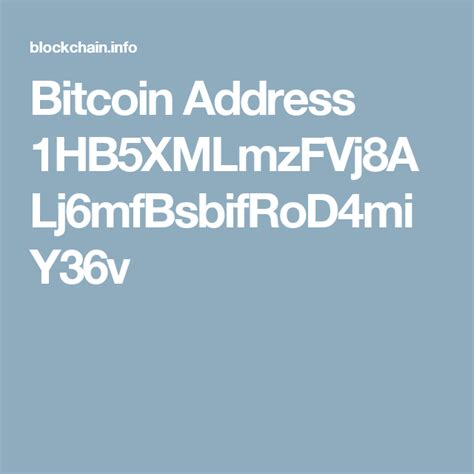 On the next screen click on the proceed button and a confirmation email will be sent to your email address. Bitcoin Address 1HB5XMLmzFVj8ALj6mfBsbifRoD4miY36v   Bitcoin, Blockchain, Option trading
