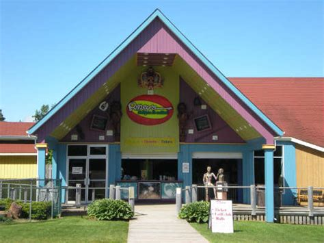 Boat Shop Restaurant Pei by Attractions Welcome Pei Lobster House