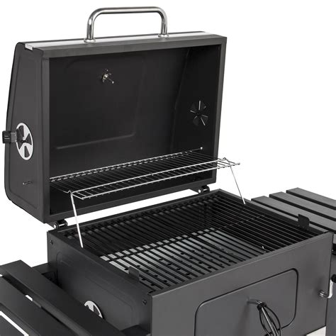 Backyard Grill Bbq by Best Choice Products Premium Barbecue Charcoal Grill