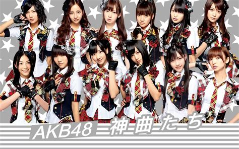 Akb48 Images Akb48! Hd Wallpaper And Background Photos