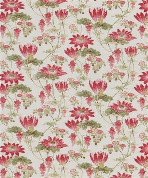 buy bennison lotus fabric  alexander interiors