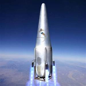 Real Space Rockets - Pics about space