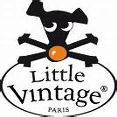 Le Vintage Pour Les Petits