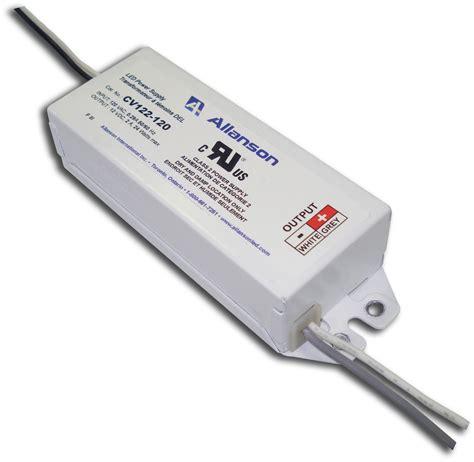 24 watt power supply allanson led