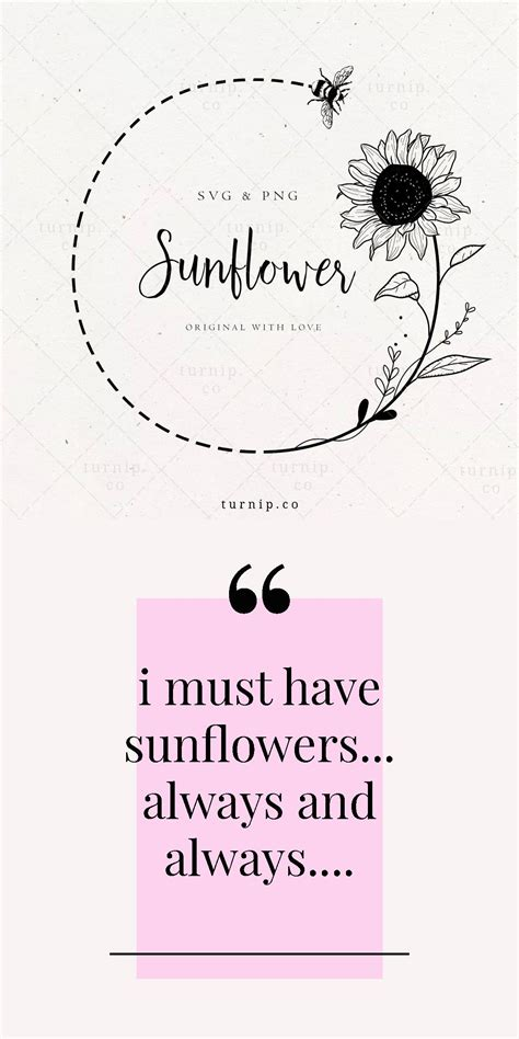 Are you searching for bloom where you are planted png images or vector? Sunflower and Bee Wreath SVG, Monogram Frame, Floral ...