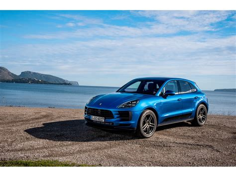 Porsche Macan Photo by 2019 Porsche Macan Prices Reviews And Pictures U S