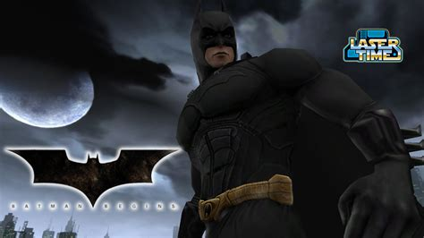 comic  starts today  lets stream  batman game