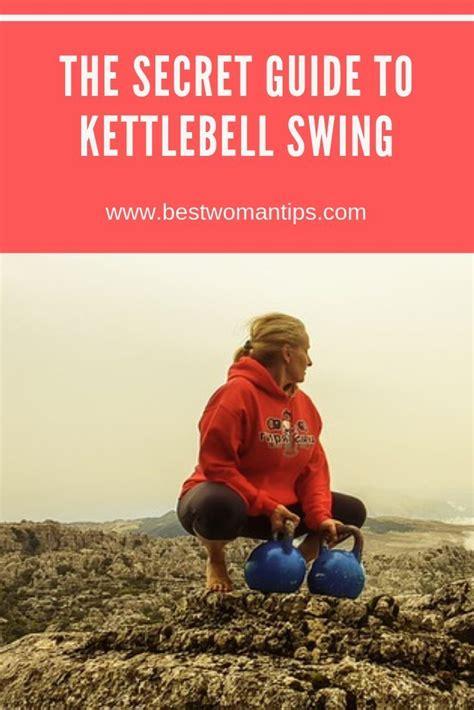 kettlebell workout need swing