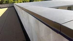 Pose De Couvertine : brico toiture com rev tements modernes du toit ~ Dallasstarsshop.com Idées de Décoration