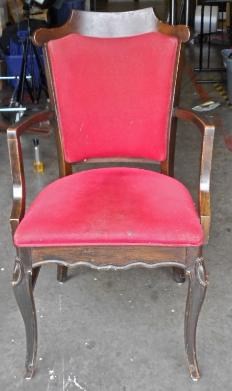 vintage chair shelby williams industries collectors weekly