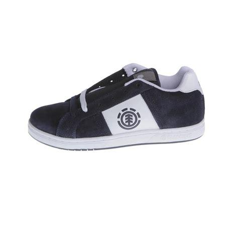 barato element darwin zapatillas para hombres negro hhhomhe zapatillas element