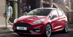 Ford Fiesta Nouvelle : plus sophistiqu e et connect e la nouvelle ford fiesta lanc e au maroc dh seulement ~ Melissatoandfro.com Idées de Décoration