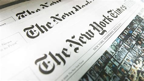 The New York Times Raises Subscription Prices