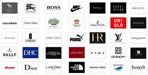 International Luxury Fashion Brand